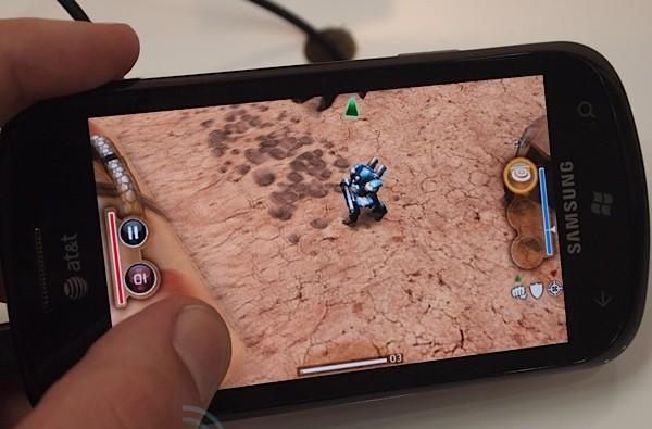 Xbox Live for Windows Phone 7: your Xbox isn't in your phone yet, but we're getting there