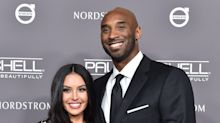 Vanessa Bryant Opens 'One More Letter' That Kobe Bryant Wrote Her Before His Death