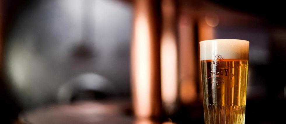 Le prix de la bière pourrait bientôt augmenter