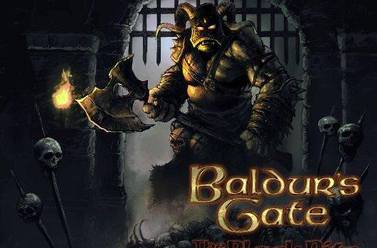 Baldur's Gate: Enhanced Edition arrives Sept. 18, discounted pre-orders now open