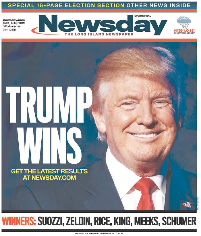 <p>Newday, Long Island, N.Y., USA. (webmedia.newseum.org) </p>