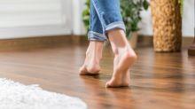 Tirar os sapatos antes de entrar em casa evita doenças?