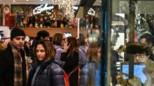 U.S. companies say consumer still strong even as broader outlook dims
