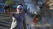 Le masque du Joker peut-il être le nouveau visage des contestations ?