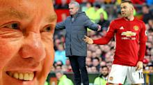 Jose Mourinho is nowhere near solving Manchester United's problems