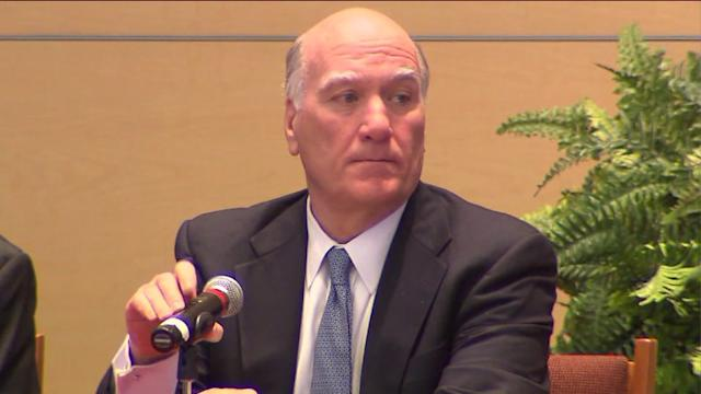 Gov candidate Bill Daley hopes to end IL political divides