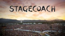 Thanks for watching the 2018 Stagecoach Festival on Yahoo!