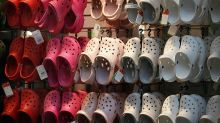 Crocs are now cool and exactly what the world needs during a pandemic