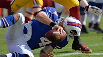 Should football be under assault for concussions?