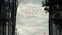 Terrifying first trailer for 'A Quiet Place Part II' lands