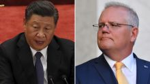 'We won't compromise': PM issues fierce warning to China about discussions