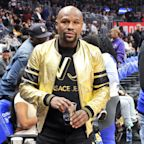 Floyd Mayweather will reportedly pay for George Floyd's funeral services