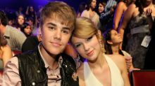 Justin Bieber jumps into 'bullying' row between Taylor Swift and Scooter Braun