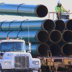 Federal judge orders Dakota Access pipeline to close