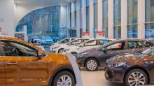 Here's What AutoNation, Inc.'s (NYSE:AN) P/E Ratio Is Telling Us