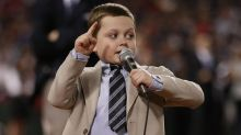 Whatever happened to the Herb Brooks 'Miracle On Ice' speech kid?