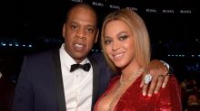 JAY-Z Thanks 'Beautiful' Beyonce as He Accepts President's Award at 2019 NAACP Image Awards