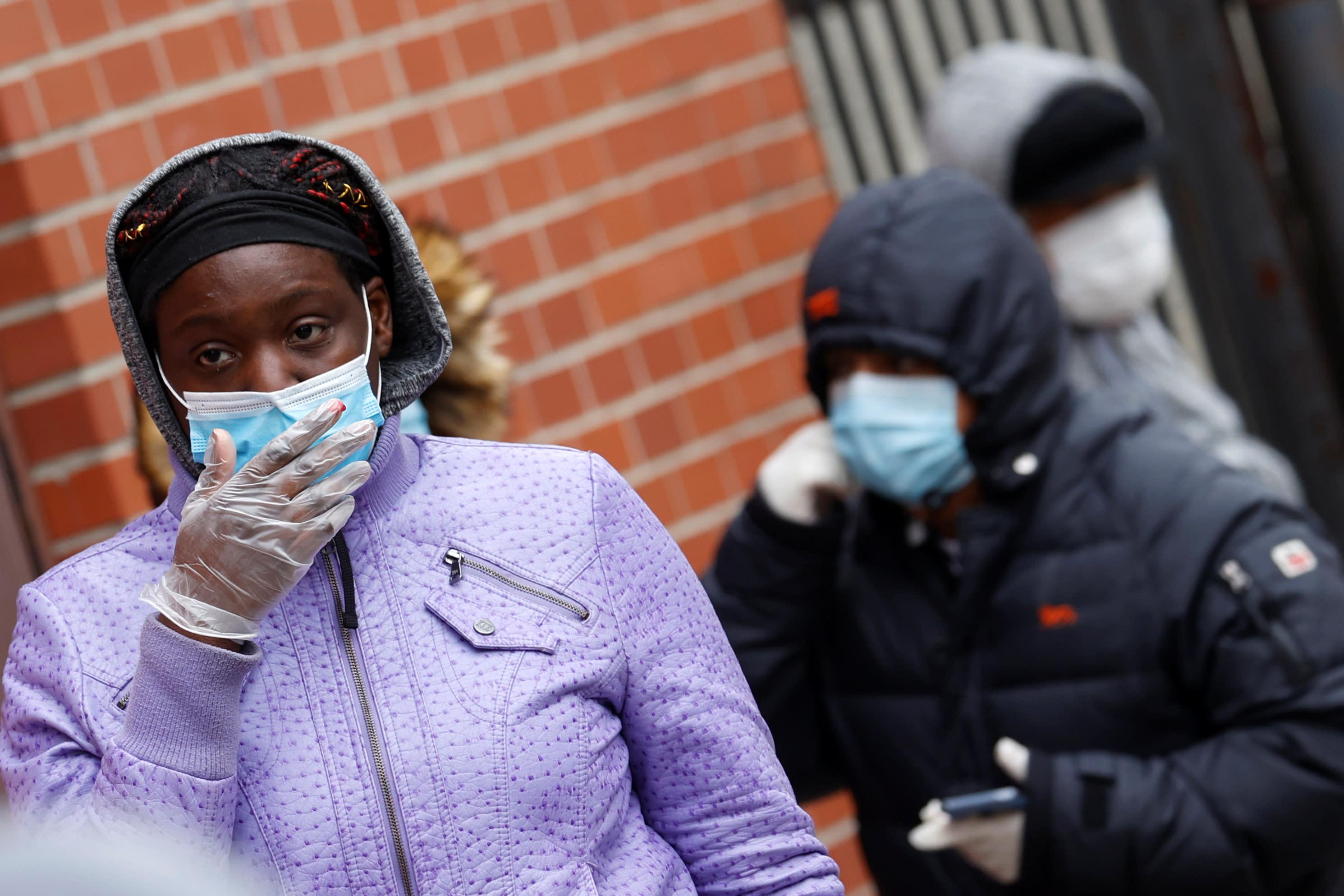 HHS, Morehouse in $40M initiative to address coronavirus, minority health disparities