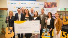 Sun Life brings more music to the East Coast