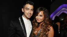Demi Lovato Just Congratulated Her Ex Joe Jonas on His Engagement to Sophie Turner