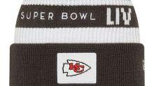 Championship gear: Shop Chiefs AFC title merchandise here