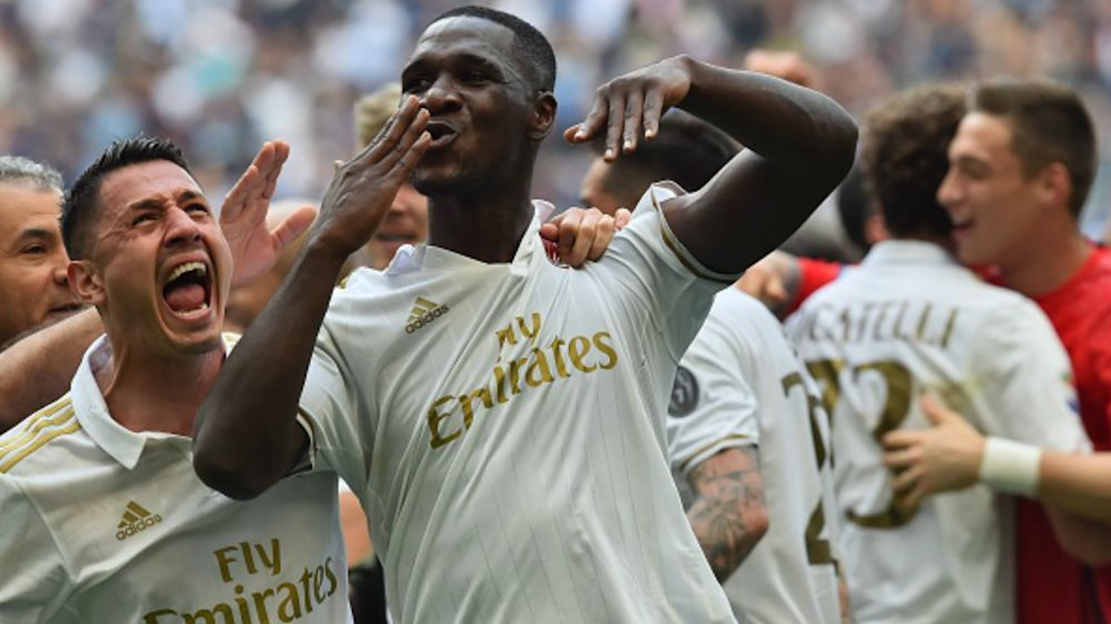 """Il Milan non muore mai, Zapata gela l'Inter: """"Ci abbiamo creduto fino alla fine"""""""