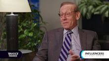 Billionaire developer Stephen Ross on the housing market: 'There will be a slowdown'