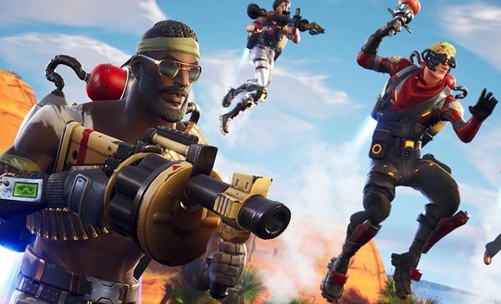 How to link and merge your 'Fortnite' accounts across all ...