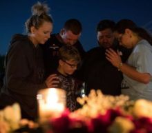 Santa Fe shooting: Texas town reels as names of 10 victims released