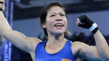 COVID-19: Mary Kom Donates One Month's Salary to PM Relief Fund
