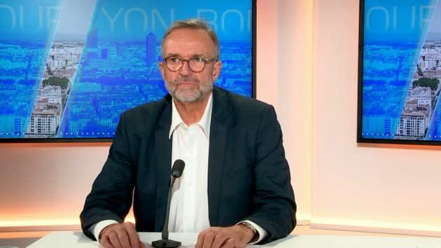 Présidentielle: Étienne Blanc appelle Les Républicains à s'emparer des thématiques d'Éric Zemmour