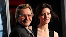 Gary Oldman's ex-wife accuses Oscars of hypocrisy