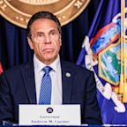 Gov. Andrew Cuomo Slams NYC Mayor, Calls Unrest in City 'Inexcusable'