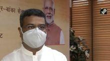 400 petrol pumps, 1,200 LPG distributors opened in last 6 years in Bihar: Dharmendra Pradhan