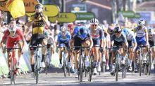 Tour de France - Bryan Coquard, 3e à Lavaur : «C'était une journée presque parfaite...»