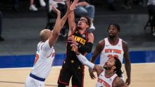 Hawks G Trae Young to miss at least 2 games with ankle sprain