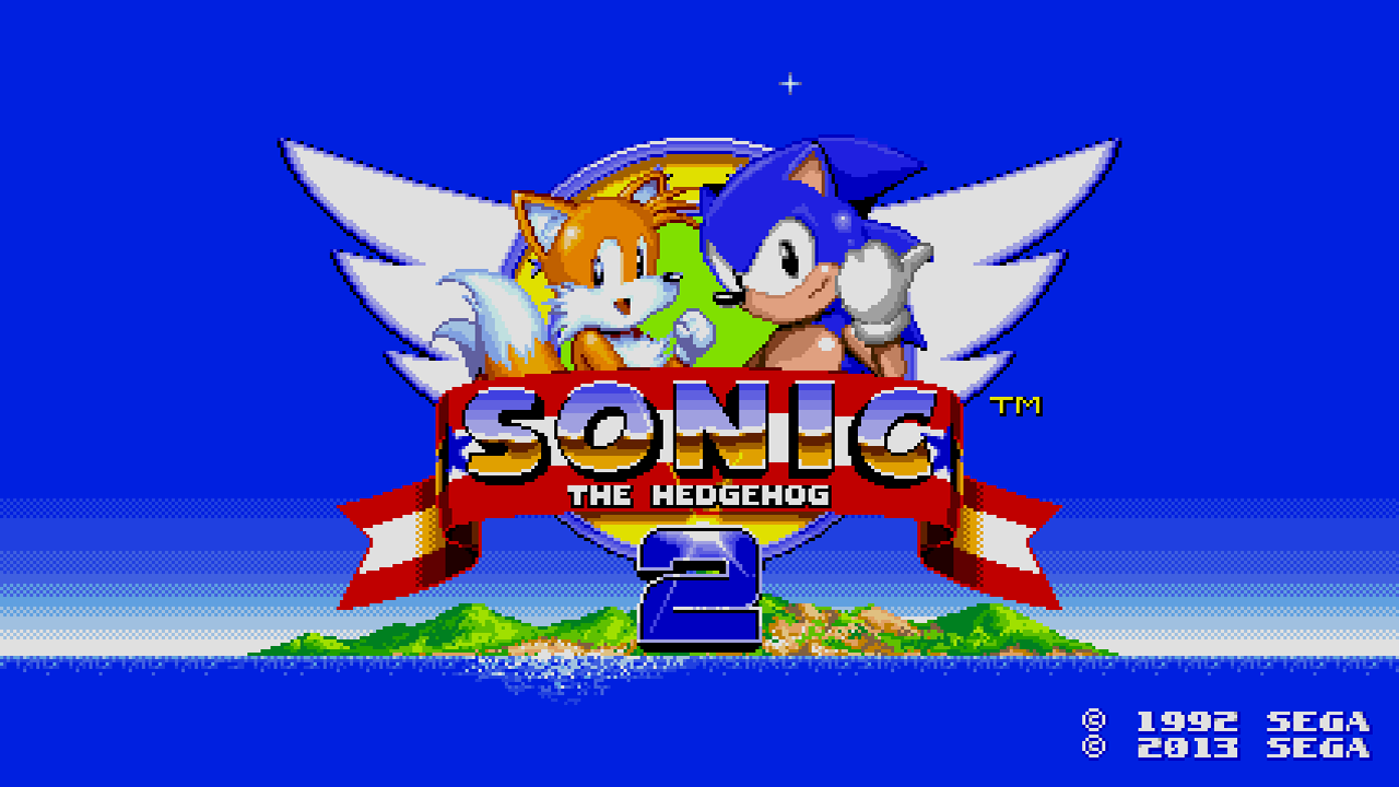 Sonic The Hedgehog 2 Is The Best Sega Genesis Game Ever Made