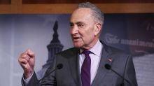 'No Right': Schumer Claims It Would 'Spell the End' of the Senate If Republicans Fill Ginsburg Vacancy