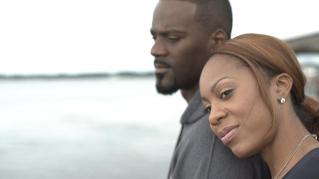 Married to an Olympic medalist: Aaron Ross