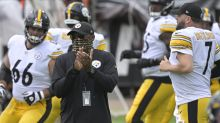 Steelers stability carries on with coach Mike Tomlin signing 3-year contract extension