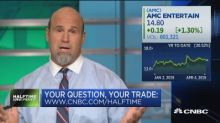 Buy Biogen on the dip? What about AMC on the streaming wars? The viewers #AskHalftime