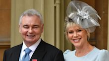 Eamonn Holmes admits feeling 'vulnerable' after losing £60k to conman