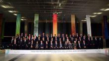 Gobiernos del G-20, divididos sobre clima, acero y migraciones: funcionario argentino