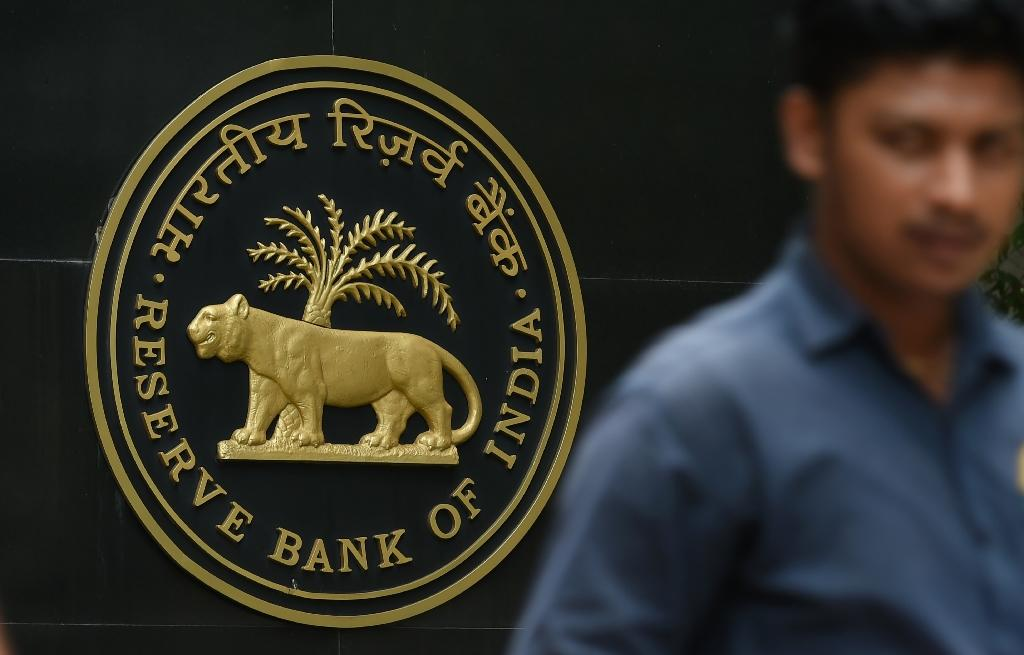 India's central bank cuts rates, IMF says growth on track