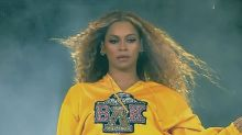 Beyonce Shuts Down Second Coachella Performance With Another Special Guest: Watch!