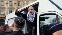 Assassinat de Samuel Paty: le collectif propalestinien Cheikh Yassine, dissous aujourd'hui, habitué aux provocations