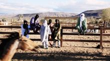 Tuareg rock rebels Tinariwen brings their Sahara sound to Malaysia