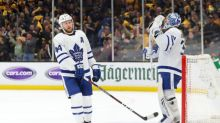 Leafs face another long summer of second-guessing after devastating Game 7 loss