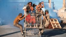 'Jackass' crew set to return for a new movie