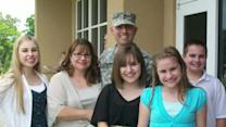 2013 Military Family of the Year